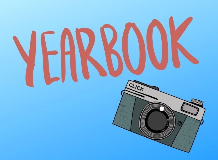 Order your yearbooks early!