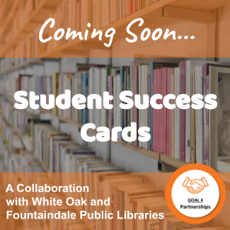 Click Here to Learn About Student Success Cards