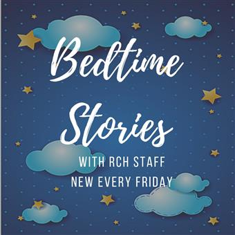 New Bedtime Stories for 2019!