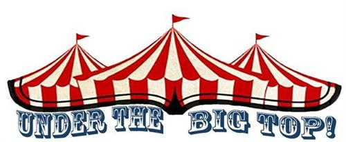 VVEEF Under the Big Top