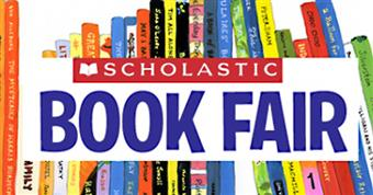 Book Fair Nov 1-8