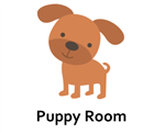 Puppy Room