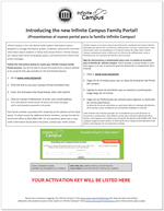 Infinite Campus Family Portal Letter