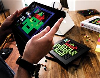 Bloxels: Game Design & Coding