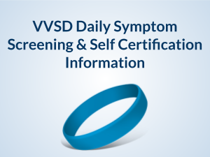Self Certification Information
