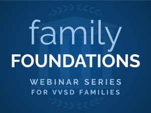 Family Foundations Webinar Series